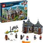 LEGO Harry Potter: Hagrid kunyhója: Csikócsőr megmentése 75947