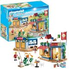Playmobil: Playmobil: Camping mare - 70087