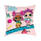 L.O.L Surprise: pernă decorativă - roz