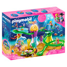Playmobil Magic: Korall játékszett világító kupolával - 70094
