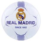 Real Madrid: minge de fotbal - alb