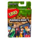 UNO: Minecraft
