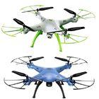 SYMA: X5HW kamerás quadcopter - többféle