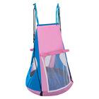 Spartan: sátor a fészekhintához - 95 cm, rózsaszín-kék