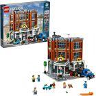 Lego Creator: Sarok garázs 10264