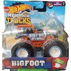 Hot Wheels Monster Truck: Maşinuţa Bigfoot