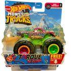 Hot Wheels Monster Truck: Maşinuţa Torque Terror