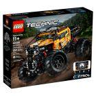 LEGO Technic: 4x4-es Extrém terepjáró 42099
