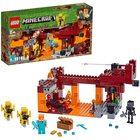 LEGO Minecraft: Az Őrláng Híd 21154