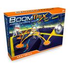 Set multiball, Boomtrix