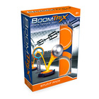 Extensie cascadorie , Boomtrix