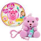Figurină ursuleţ Coccolotti, roz