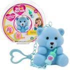 Figurină ursuleţ Coccolotti, albastru