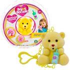 Figurină ursuleţ Coccolotti, galben
