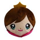 Figurină prinţesă de pluş, Soft n Slo Fuzzeez - 10 cm