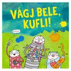 Apucă-te, Grickles! - educativ în lb. maghiară