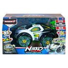 Nano VaporizR 3 vehicul amfibian Nikko - verde-alb
