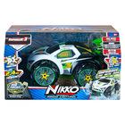 Nikko: VaporizR 3 kétéltű járgány - zöld-fehér