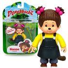 Păpuşă Monchhichi - Hanae