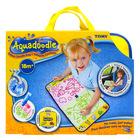 Set de desen Geantă portabilă Aquadoodle, Tomy