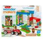 Set de joacă Construiește în jurul orașului, Wonder Makers Design System