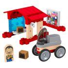 Wonder Makers: Garázs kis építőszett
