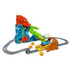 Set de joacă Prăbușirea peșterii, Locomotiva Thomas