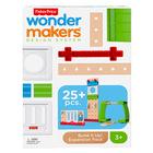 Wonder Makers: építkezős pályakiegészítő