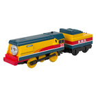 Thomas: motorizált kisvonatok - Rebecca