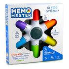 Memo mester társasjáték