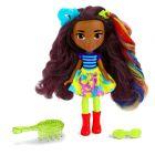 Nickelodeon Napsugár: Rox figura - 15 cm