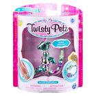 Set creativ Creează brăţări Twisty Petz, seria 2 - diferite