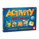 Activity Multi Challenge - joc de societate în lb. maghiară