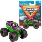 Monster Jam: Grave Digger kisautó, 1:70 - többféle