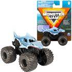 Monster Jam: Mașinuță Megalodon - 1:70