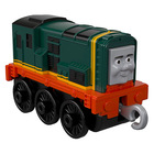 Thomas Trackmaster: Push Along Metal Engine - Paxton