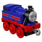 Thomas Trackmaster: Push Along Metal Engine - Locomotiva Hong-Mei