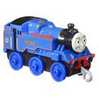 Thomas Trackmaster: Push Along Metal Engine - Locomotiva Belle
