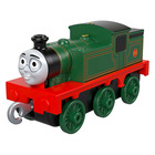 Thomas Trackmaster: Push Along Metal Engine - Locomotiva Whiff