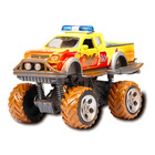 Dickie: Rally Monster kisautó - 15 cm, többféle