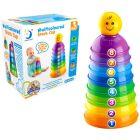 Jucărie bebeluşi Pahare colorate de stivuit