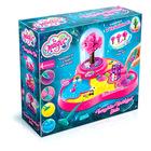 Canal Toys: varázslatos kristálykert stúdió