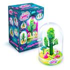 Set de joacă Grădină de cristal magic Canal Toys - mare, diferite