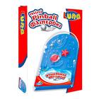 Luna: Mini flipper játék