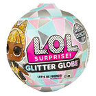L.O.L Surprise: Glitter Globe meglepetés baba