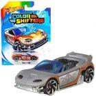 Maşinuţă Hot Wheels Culori schimbătoare - Trak-Tune