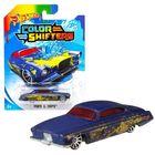 Maşinuţă Hot Wheels Culori schimbătoare - FishD and ChipD