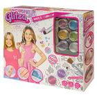 Glitza: test- és körömdíszítő készlet
