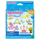 Set creativ Aquabeads - Visul zânelor în culori pastelate