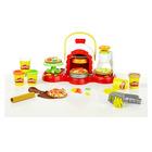 Play-Doh: kemencés pizza sütő gyurmaszett
